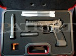 Pistolet TANFOGLIO Limited Custom HC Black
