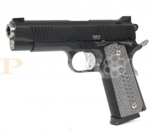 Pistolet Bul 1911 Classic Commander Black kal. 9x19mm