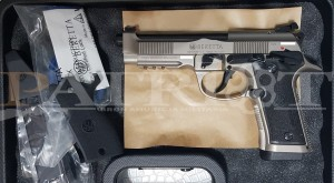 Pistolet Beretta 92X Performance kal. 9x19mm
