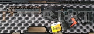 Karabinek Daniel Defense MK18 kal. 5,56x45mm/.223REM