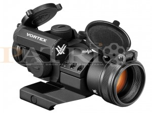 Kolimator Vortex StrikeFire II Red