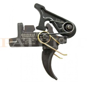 Spust Geissele High Speed Universal Trigger Assembly