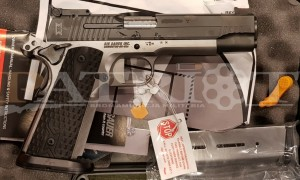 Pistolet Sig Sauer 1911 MAX FULL-SIZE