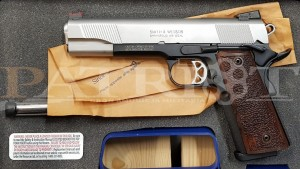 Pistolet Smith & Wesson 1911 Pro Series