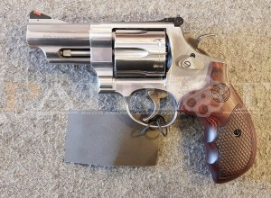 Rewolwer Smith & Wesson 629 Deluxe 3""