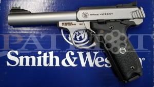 Pistolet Smith&Wesson SW22 VICTORY kal. 22LR
