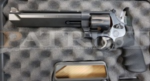 Rewolwer Smith & Wesson 629 STEALTH 7,5 kal. 44 MAG
