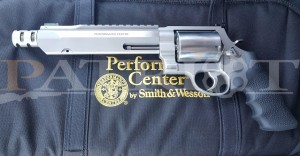 Rewolwer Smith & Wesson 460XVR PERFORMANCE CENTER