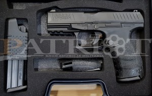 "Pistolet Walther PPQ 4"" M2B PS kal. 9x19mm"